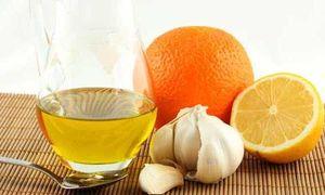 Рецепты из лимона и чеснока и меда