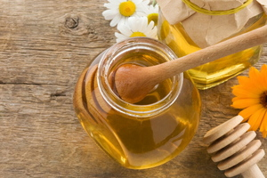 Чем полезен мед?