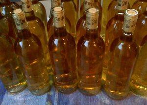 Рецепт приготовления медовухи