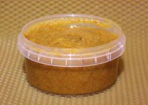 Полезные свойтва меда с пергой