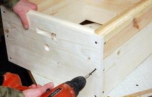 Инструкции для самостоятельного изготовления ульев для пчёл