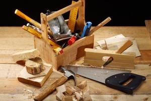 Перечень инструментов и материалов для изготовления ульев своими руками