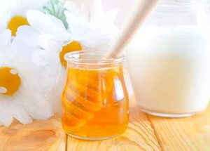 Молоко и мед для крепкого здоровья