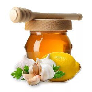 Правильное применение меда с чесноком