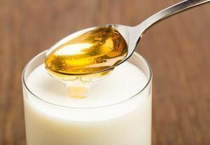Рецепт молока с содой от кашля
