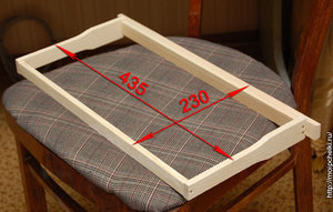 Как делают рамки для ульев - размеры и другие характеристики