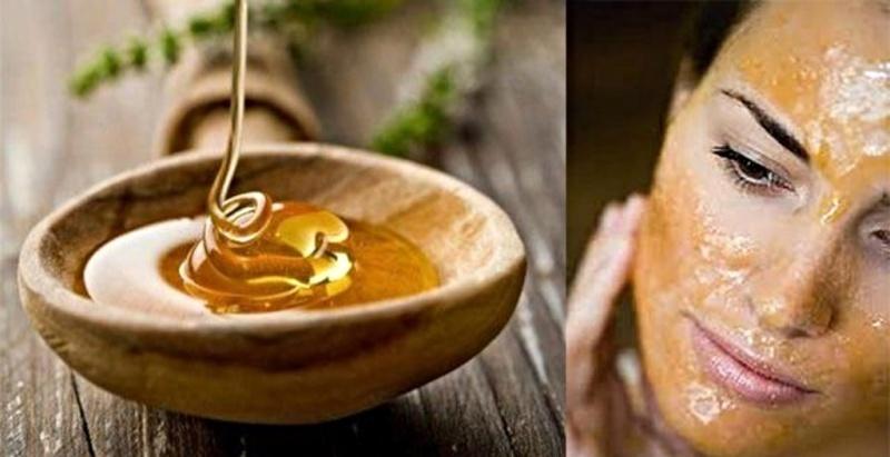 Креолки Латинской Америки гордятся своим великолепным цветом лица, которого добились регулярным втиранием в кожу мёда